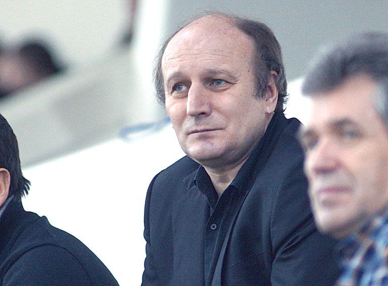 Сергей Герасимец