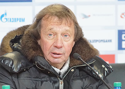 Защитник «Локомотива»: «Семин в качалке иногда делает то, что даже мы не можем»